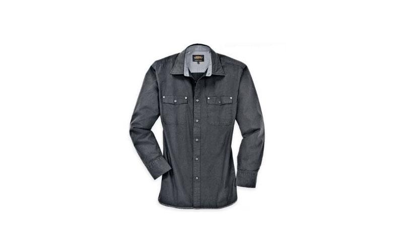 STIHL Timbersports Hemd, schwarz