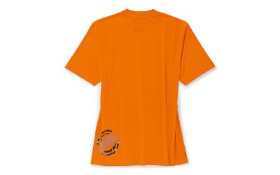 STIHL Timbersports T-Shirt, orange