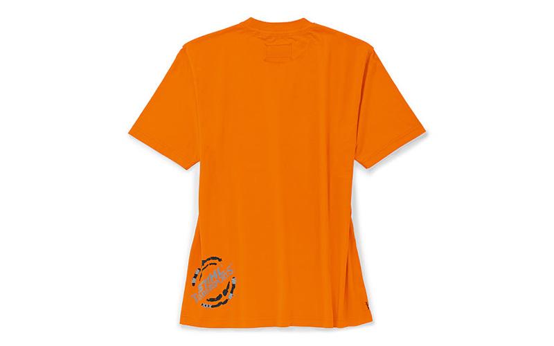 STIHL Timbersports T-Shirt, orange