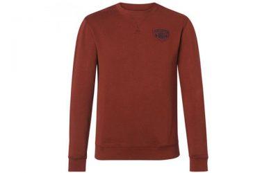 STIHL Sweatshirt rot